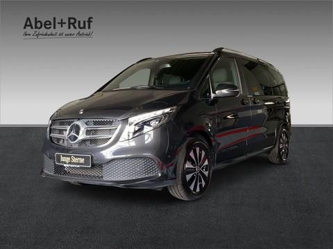 Mercedes-Benz V 220 d Edition Kompakt