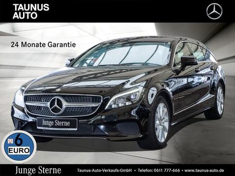 Mercedes CLS 400 Shooting Brake undefined