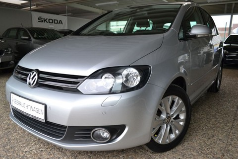 Volkswagen Golf Plus 1.6 TDI Life