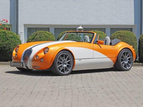 Wiesmann MF 3 Roadster SMG II Final Edition California