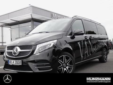 Mercedes-Benz V 300 d Avantgarde Edition extralang MBUX
