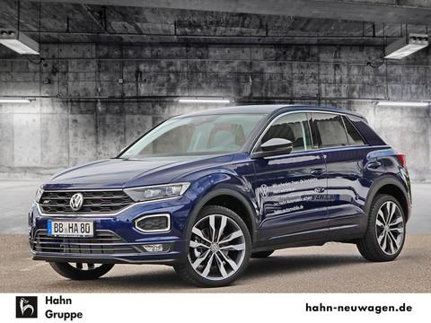 "Volkswagen T-Roc 1.5 l TSI ""UNITED"" OPF UNITED"