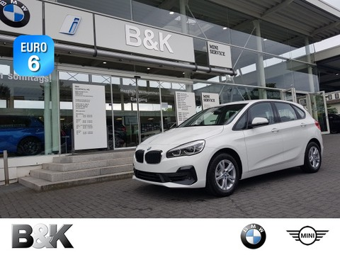 BMW 218 i Active