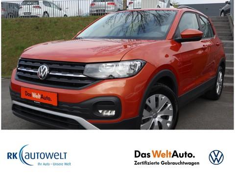 Volkswagen T-Cross 1.0 TSI Basis Multif Lenkrad