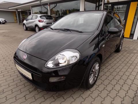 Fiat Punto 1.2 8V Pop