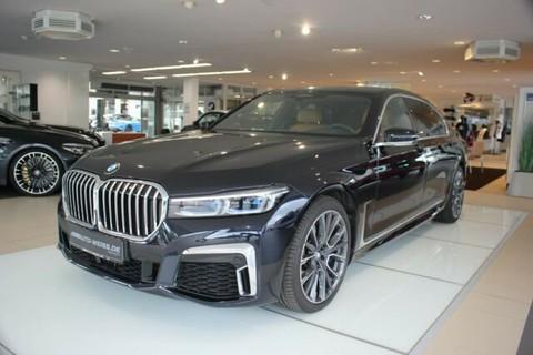 BMW 740 Li xDrive Vollaustattung