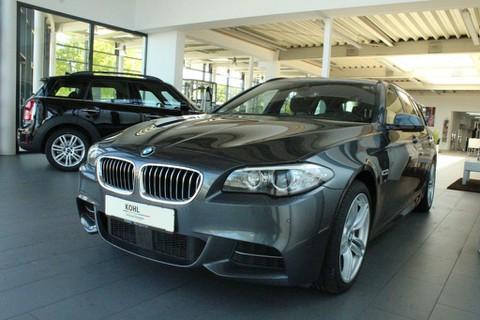 BMW 535 d xDrive M Sportpaket Prof