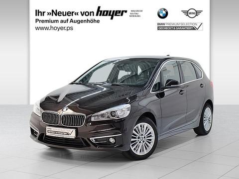 BMW 225 i Active Tourer Luxury Line HiFi