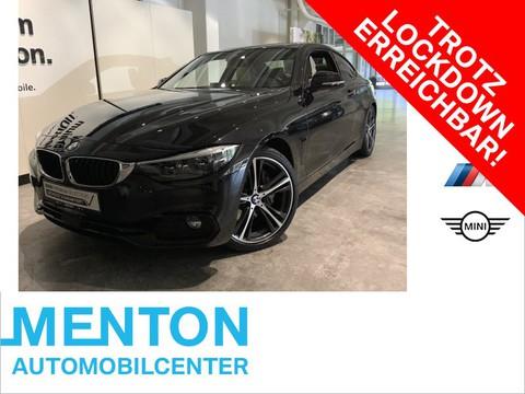 BMW 440 i xDrive Coupé Individual Sport Line Glasd HarmanKardon
