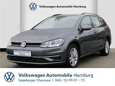 Volkswagen Golf Variant 2.0 TDI Golf VII Comfortline