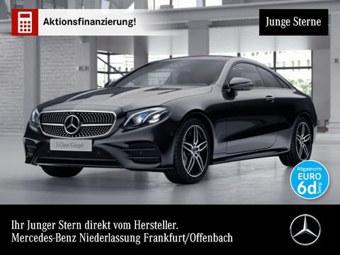 Mercedes-Benz E 300 d Cp AMG °