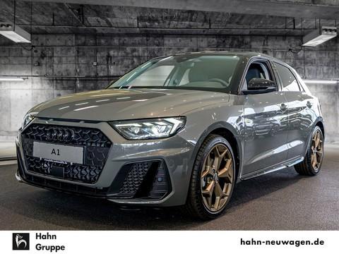 Audi A1 Sportback edition one Privacy Verglasung plus plus