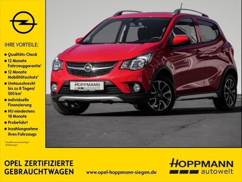 Opel Karl 1.0 Rocks EU6d-T Multif Lenkrad