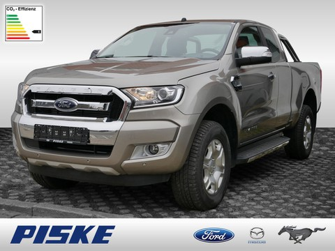 Ford Ranger 3.2 TDCi Extracab Limited