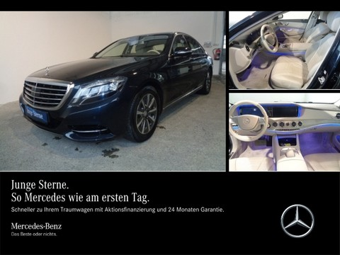 Mercedes S 350 undefined