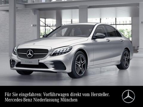 Mercedes-Benz C 200 AMG Night