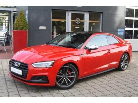 Audi S5 3.0 TFSI quattro Coupe R