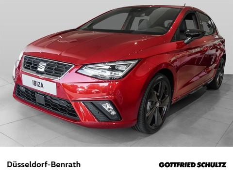 Seat Ibiza 1.0 TSI FR 70KW 95PS