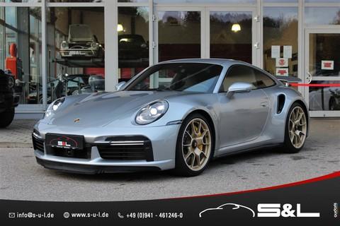 Porsche 911 0.0 992 Turbo S Lift UPE ca 2400 EUR