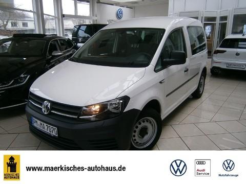 Volkswagen Caddy 1.0 TSI Kombi Basis