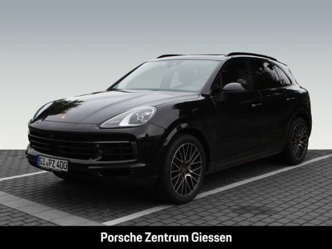 Porsche Cayenne Panodach el 21