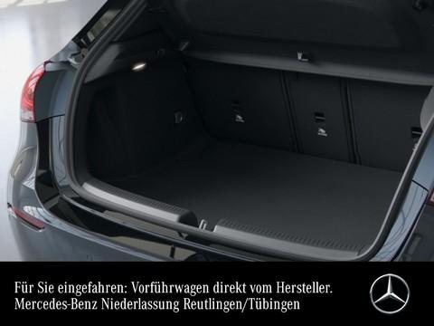 Mercedes-Benz A 200 Progressive Carbon Premium