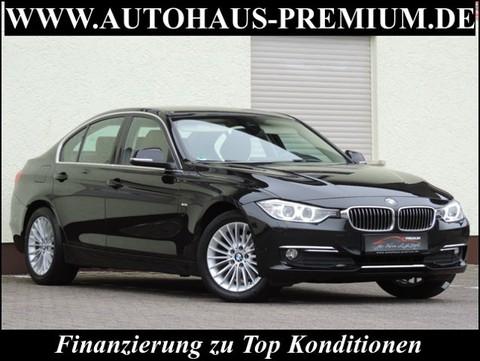 BMW 320 d xD PROF BRAUN