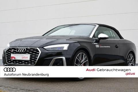 Audi S5 3.0 TFSI Cabrio -