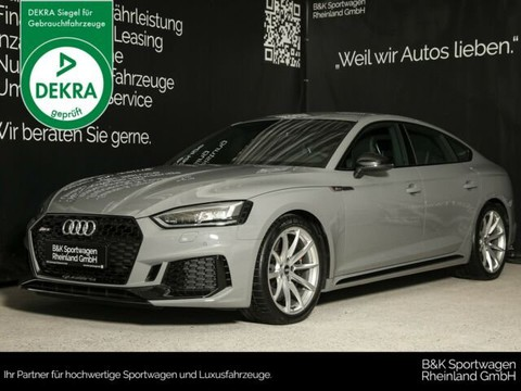 "Audi RS5 2.9 TFSI quattro Sportback 19"" SITZE"