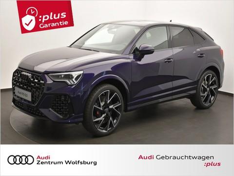 Audi RSQ3 2.5 TFSI Sportback Quattro
