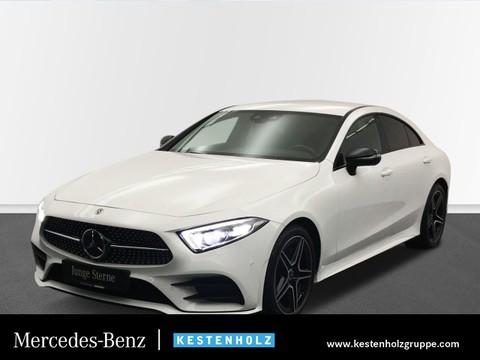 Mercedes-Benz CLS 350 d Cp AMG