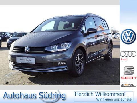 Volkswagen Touran 1.0 TSI Join