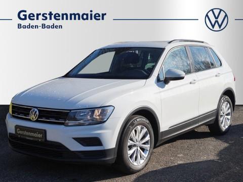 Volkswagen Tiguan 2.0 TDI Trendline