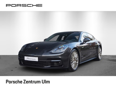 Porsche Panamera 4 E-Hybrid Edition 10 Jahre 21-Zoll