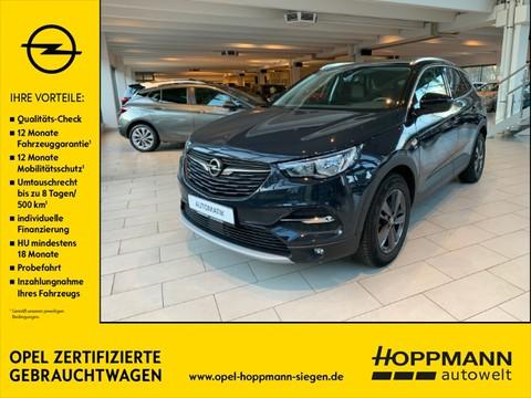 Opel Grandland X 120 Jahre Automatik Parkpiloten vo u hi