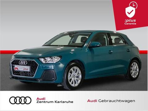 Audi A1 7.3 Sportback advanced 25 TFSI UPE 215