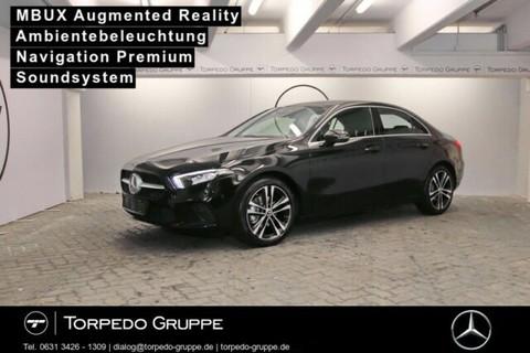 Mercedes-Benz A 180 PROGRESSIVE MBUX AR