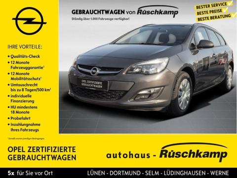 Opel Astra 1.6 J ST Mittelarmlehne