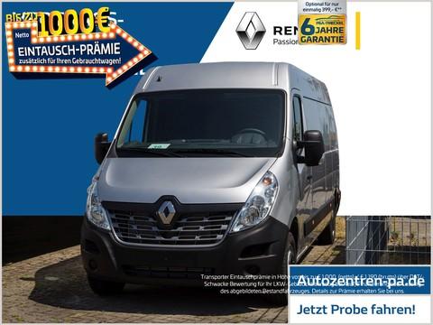Renault Master dCi 170 L3H2
