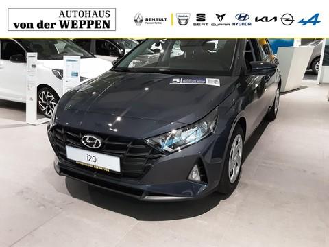 Hyundai i20 1.0 T-GDi NEW 48V Select 101