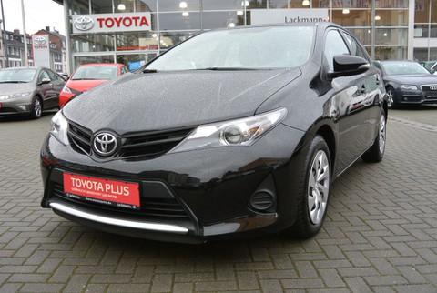 Toyota Auris 1.4 D-4D Cool