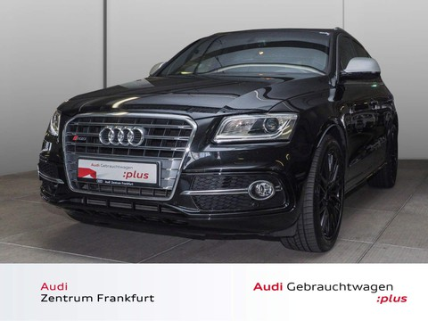 Audi SQ5 3.0 TDI Competition quattro B