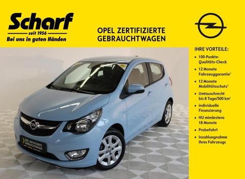Opel Karl Exklusiv