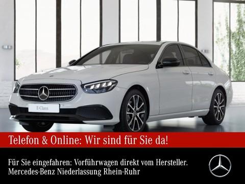 Mercedes-Benz E 200 AVANTG Night