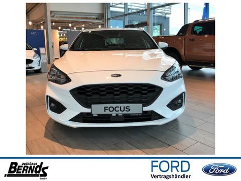 Ford Focus Limo ST-Line AUTO U V M