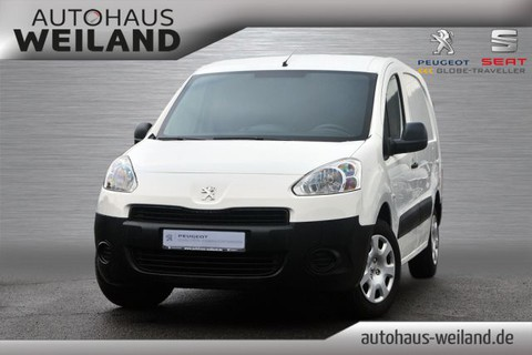 Peugeot Partner 1.6 90 L1 Komfort