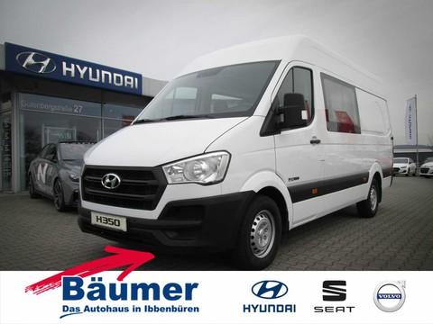 Hyundai H350 Cargo L3 Profi