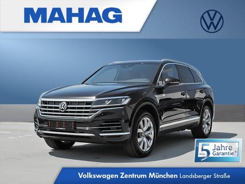 Volkswagen Touareg 3.0 TDI Atmosphere Innovision NaviPremium AppConnect FahrerAssistPlus 21Zoll
