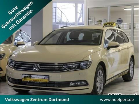 Volkswagen Passat Variant 2.0 l TDI Taxi 110KW Vorführtaxi