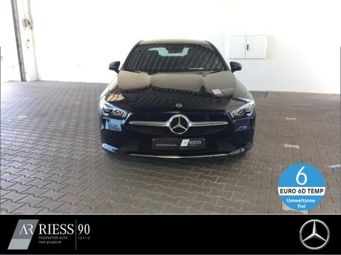 Mercedes-Benz CLA 200 Progressive NavPrem AugR Ambi